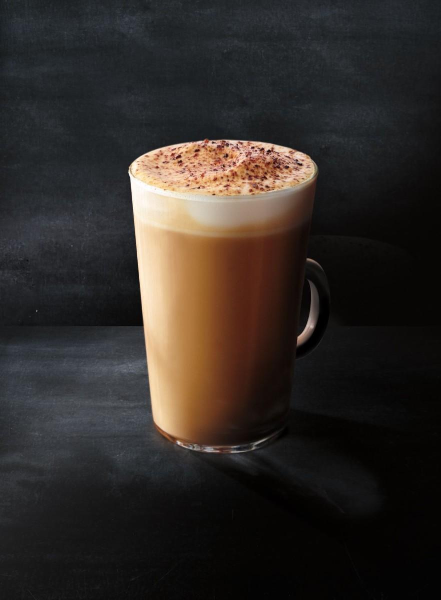 Butterscotch Brûlée Latte, noua băutură delicioasă de la Starbucks