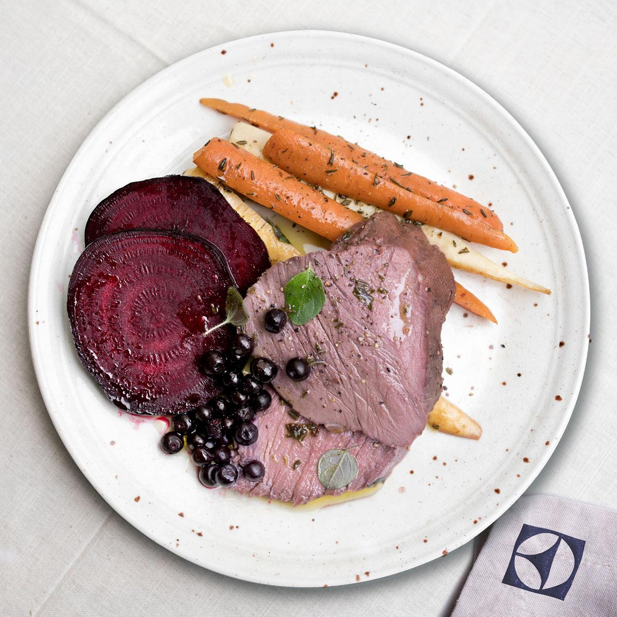 """Electrolux continua seria """"Ingredientul Secret"""" cu noi gusturi si obiceiuri culinare din bucataria nordica"""
