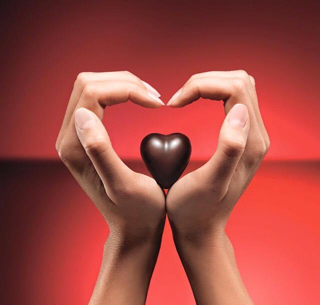 LEONIDAS, rasfatul si delicatetea regasite in cel mai inspirat cadou de Valentine`s Day