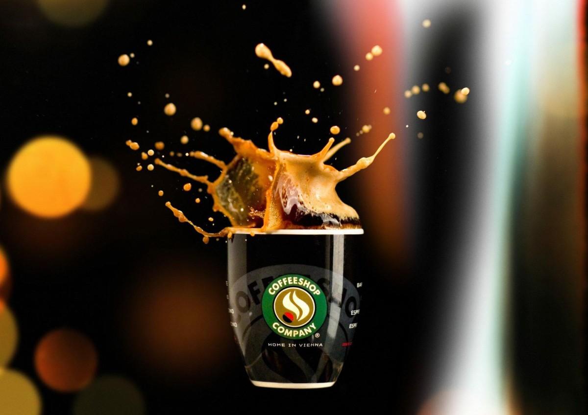 Coffeeshop Company Bucharest va asteapta cu un nou meniu