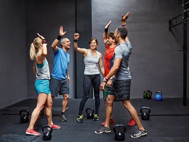 World Class Romania: 31 de cluburi de fitness