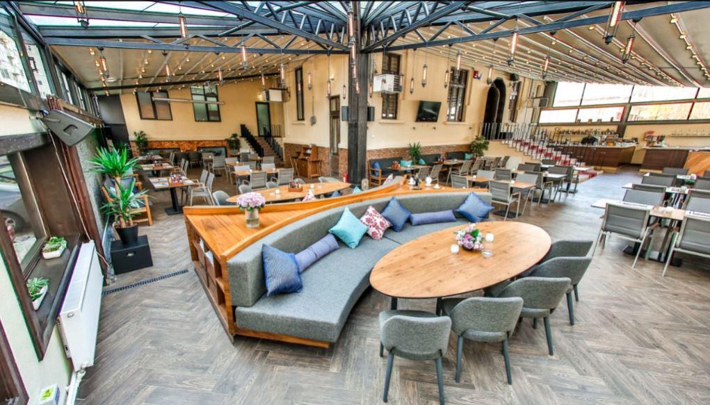 S-a deschis Turquoise Restaurant, un restaurant autentic cu specific turcesc