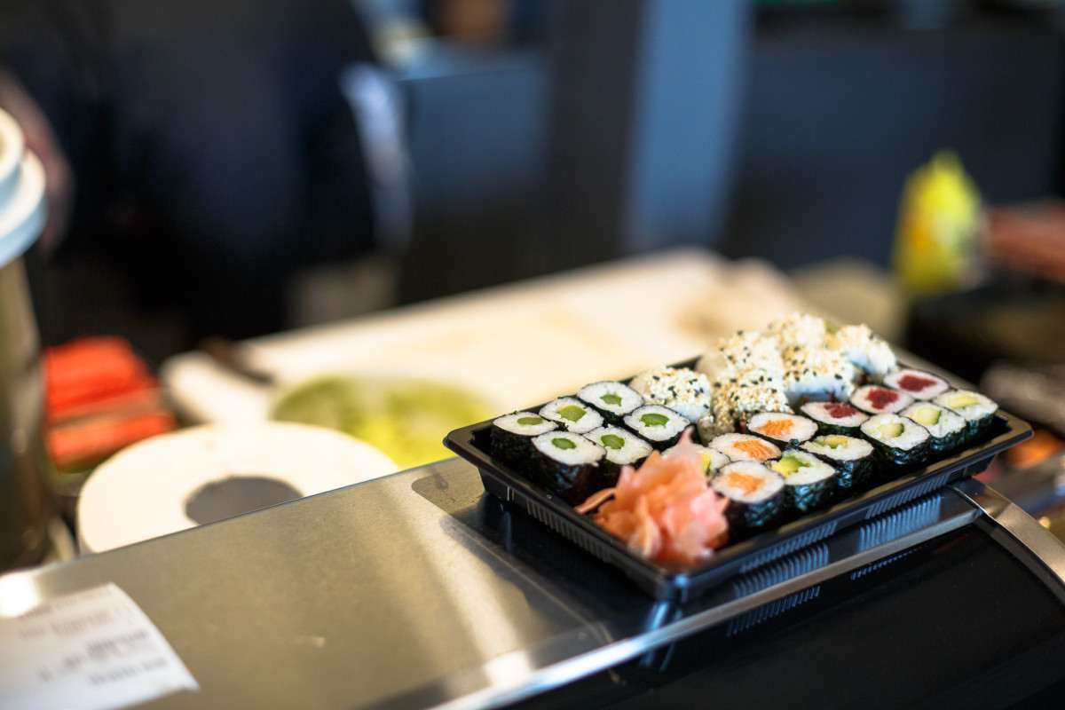 Zen Sushi deschide cea de-a patra locatie in Bucuresti!