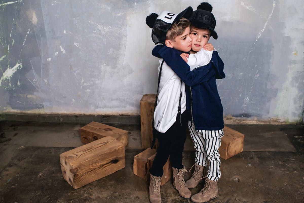 Mr Pich, alegerea cool pentru copiii ce iubesc moda