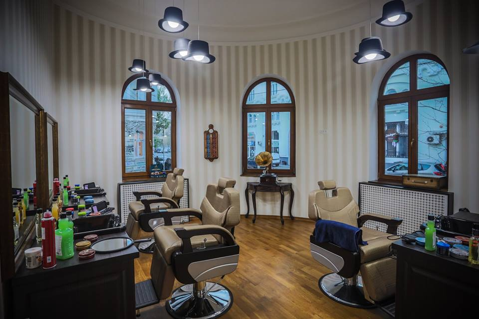S-a deschis House of Barbers, un barbershop cu un concept inedit