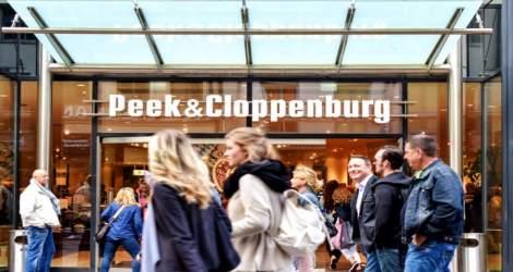Peek&Cloppenburg deschide cel mai mare spatiu din Romania la AFI Cotroceni