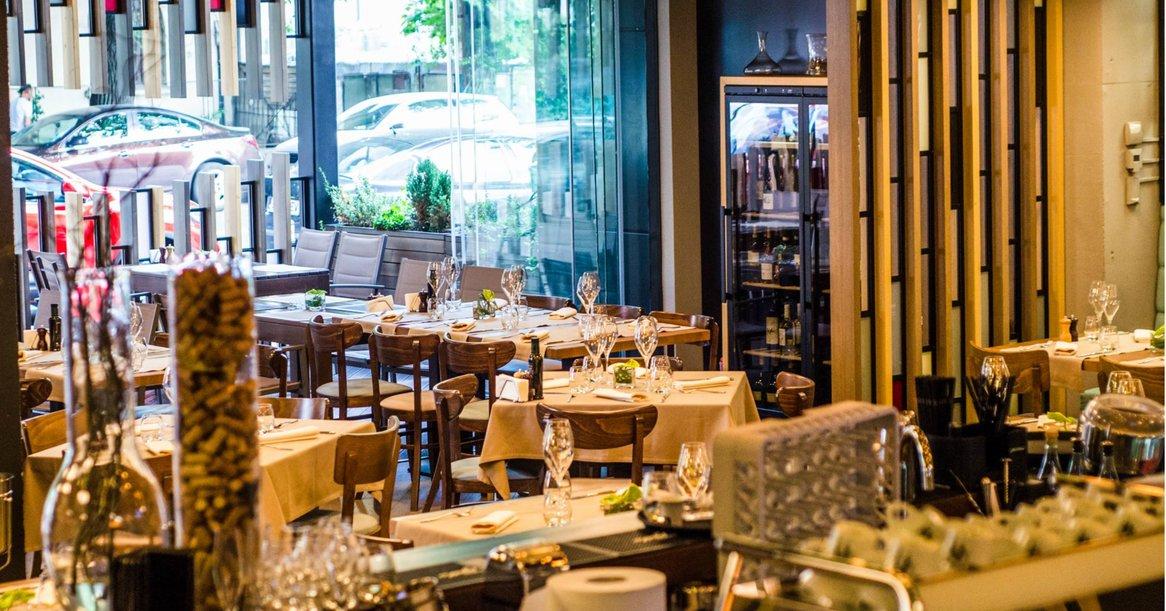 Meet Mozzafiato Ristorante & Bar