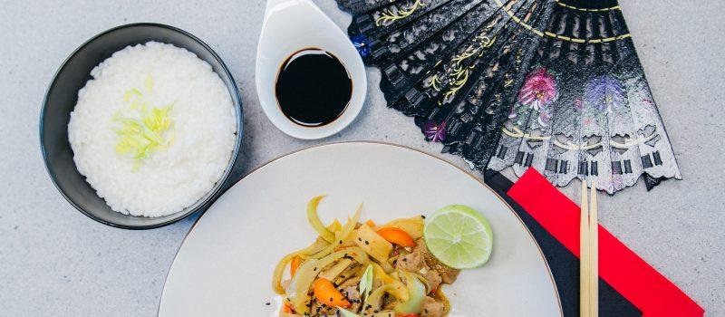 Descoperă specialitățile culinare chinezești cu Shan`shi