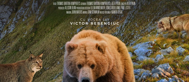 ROMÂNIA NEÎMBLÂNZITĂ – din 13 aprilie la cinema
