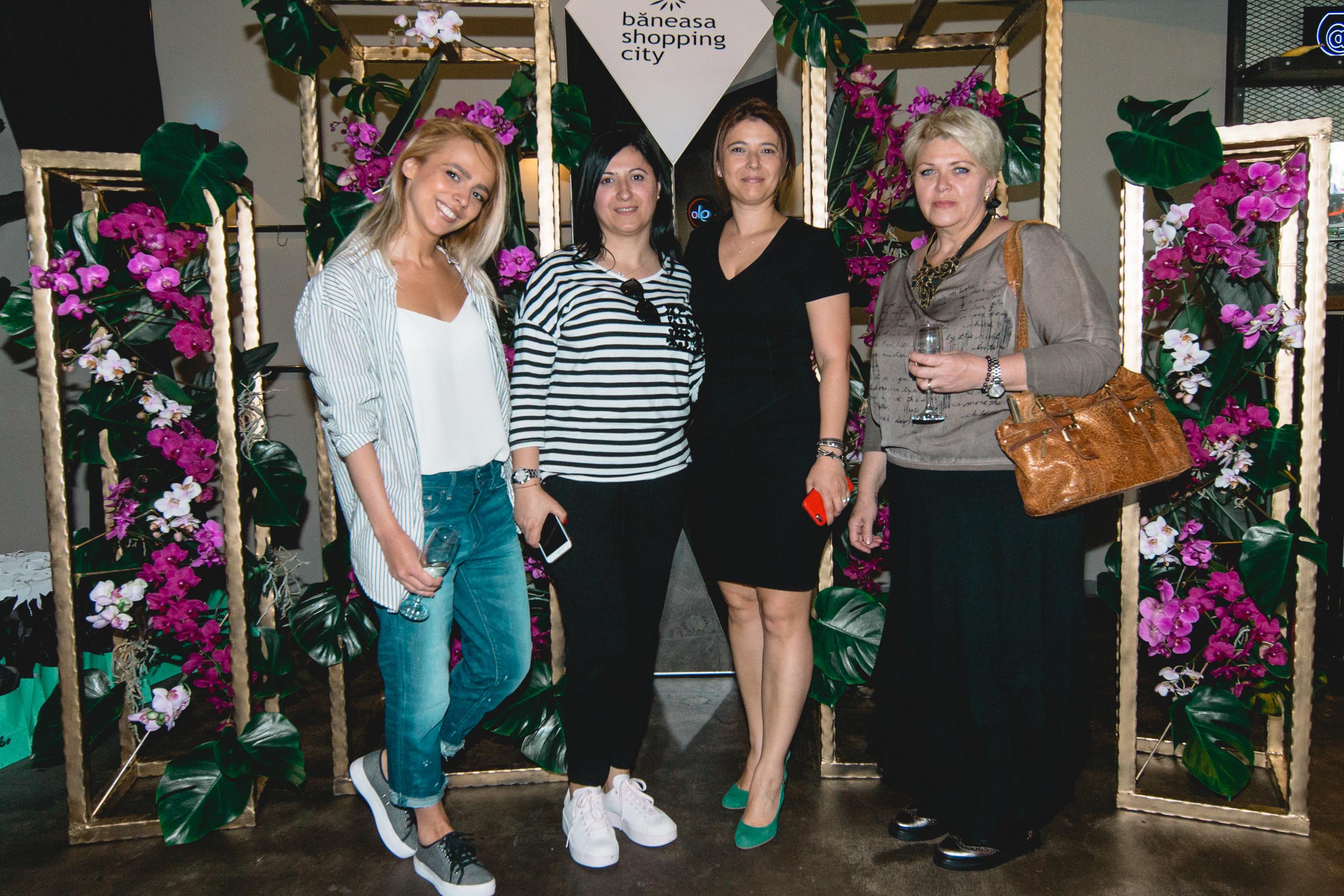 Baneasa Shopping City sărbătorește 10 ani, cu evenimente în premieră