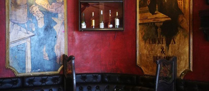 Terminus se reinventează în primul pub cu specific românesc