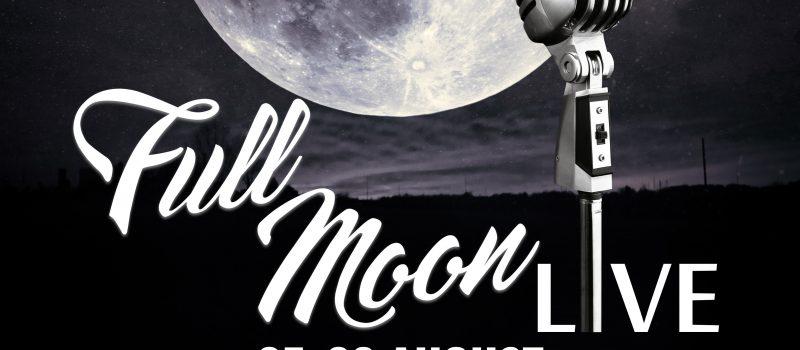 Lineup-ul complet si costul biletelor Full Moon Live Festival