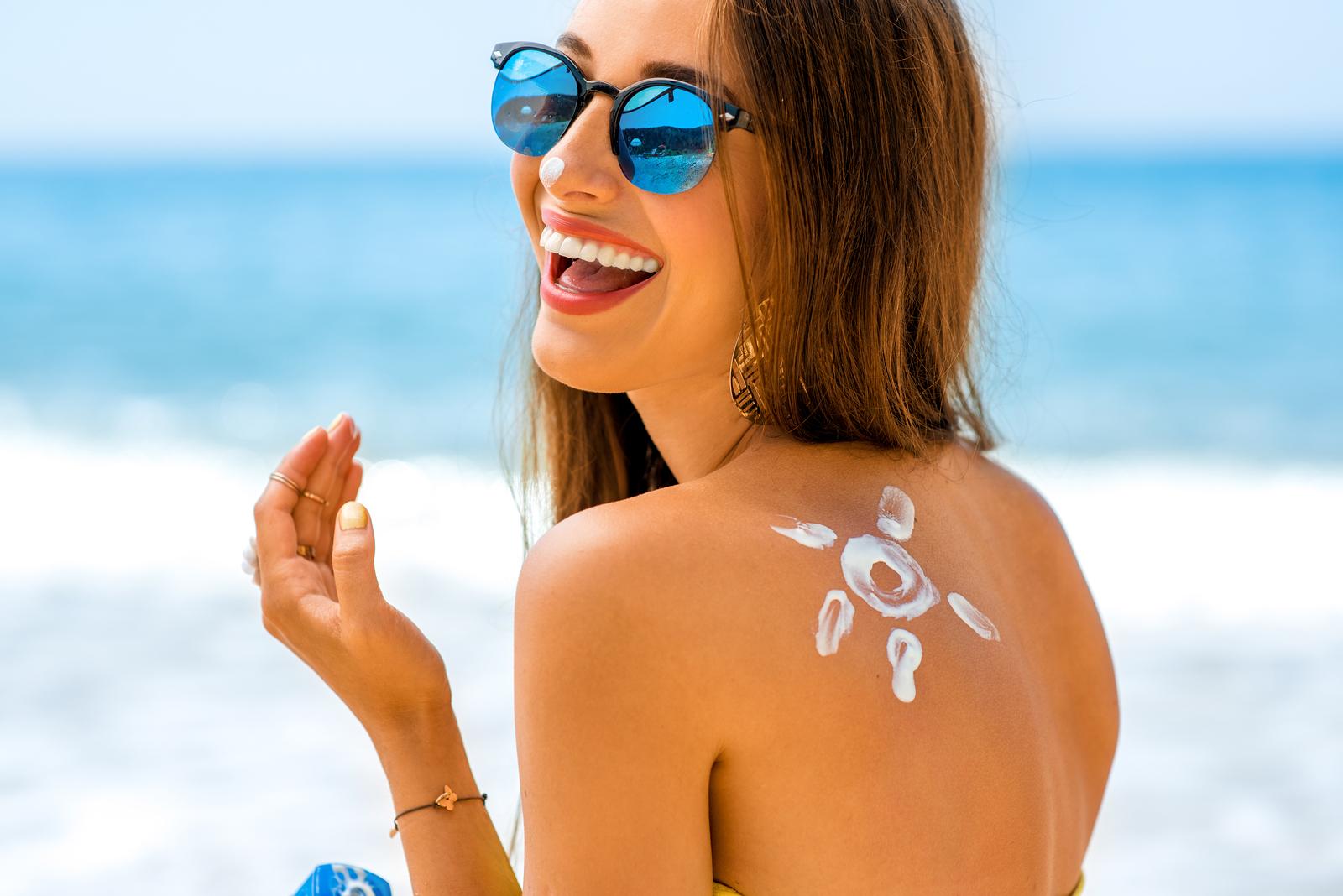 Gama Verattiva protejează natural pielea  de razele UVB, UVA, IR și de radicalii liberi