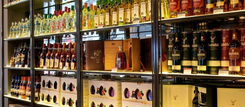 """Primul boutique premium lansat de Alexandrion """"Alexandrion Spirits & Wines"""""""