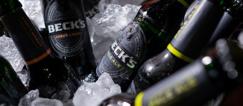 BECK'S aduce în România patru tipuri de bere inspirate din locurile deosebite ale lumii