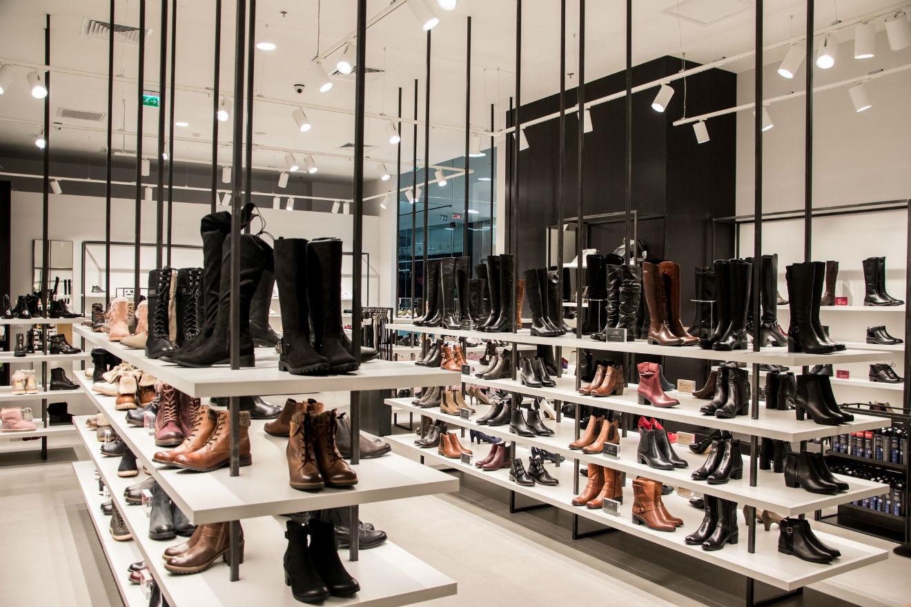 Humanic a deschis un nou magazin in Mega Mall