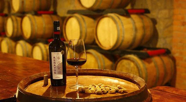 Crama Măcin lansează ediția limitată de vin: Moștenirea