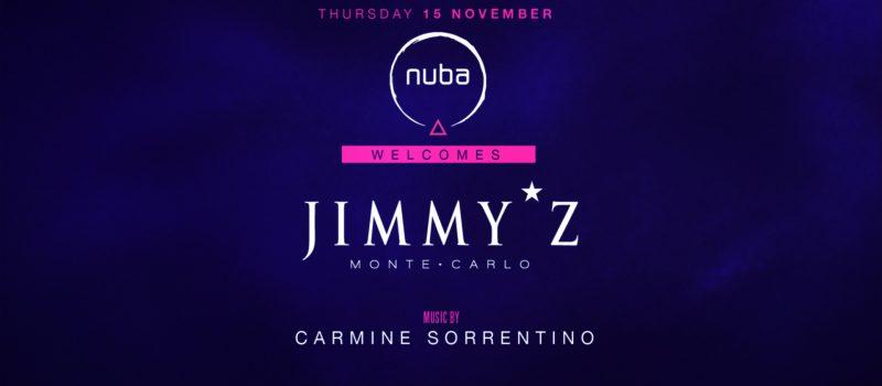 Faimosul club Jimmy'z din Monte Carlo se mută la București pentru o noapte