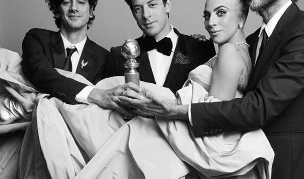 "Piesa ""Shallow"", interpetata de Lady Gaga si Bradley Cooper, a fost desemnata ""Best Original Song"" la premiile Golden Globes"