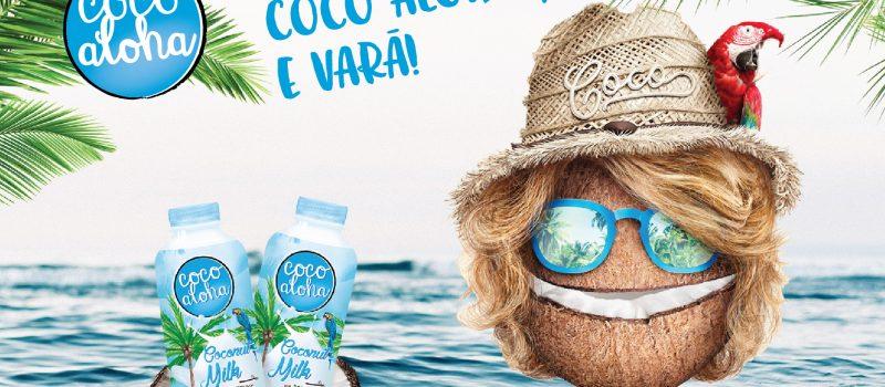 Maresi Foodbroker aduce pe piața din România gustul autentic al laptelui de cocos