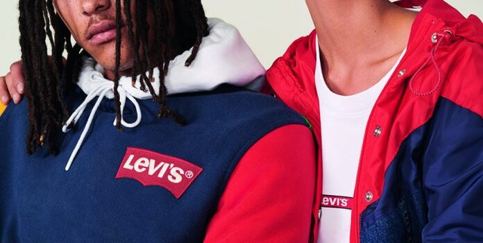 Levi's lansează Unbasic pentru colecția de primăvară-vară 2019