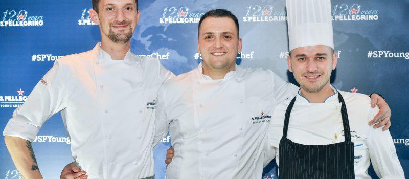 S.Pellegrino lanseaza cea de-a patra editie a S.Pellegrino Young Chef