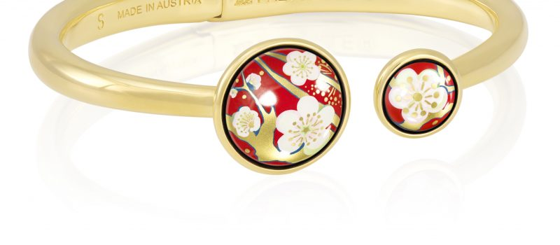 FREYWILLE lanseaza Spring Bracelet