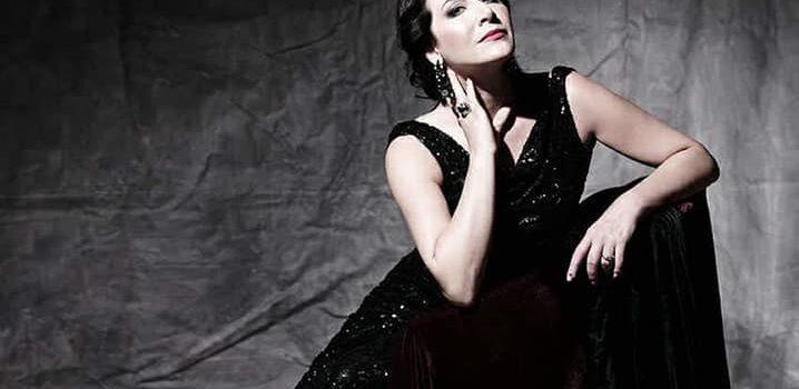 Soprana Cellia Costea, invitată specială a lui Mario Frangoulis