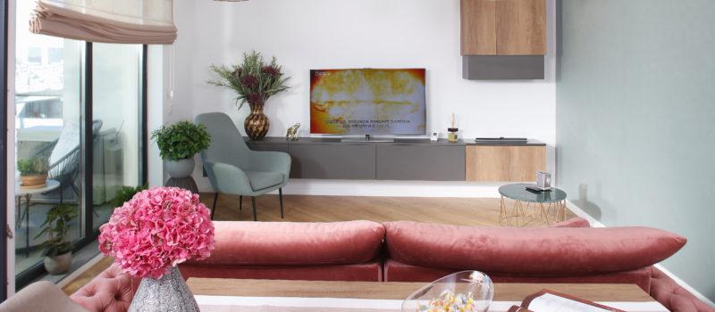 Acos Design – Revolutionam Design-ul de interior impreuna