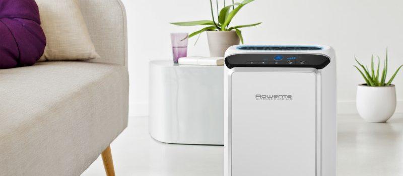 Rowenta Intense Pure Air – un aer mai curat in orice moment