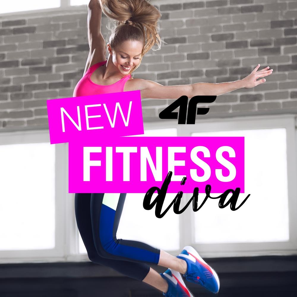 New Fitness Diva