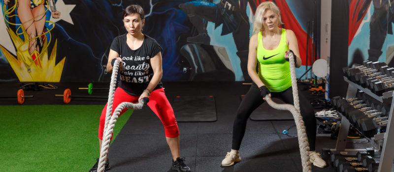 Cum slăbești sănătos după sarcină. Antrenorul Bodyshape îți dă 7 ponturi!