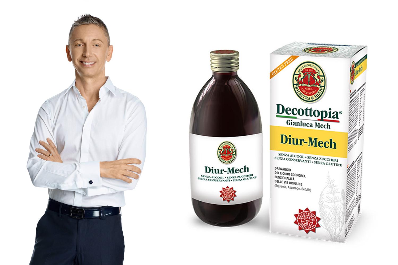 Diur-Mech, produsul minune contra celulitei și a retenției de apă