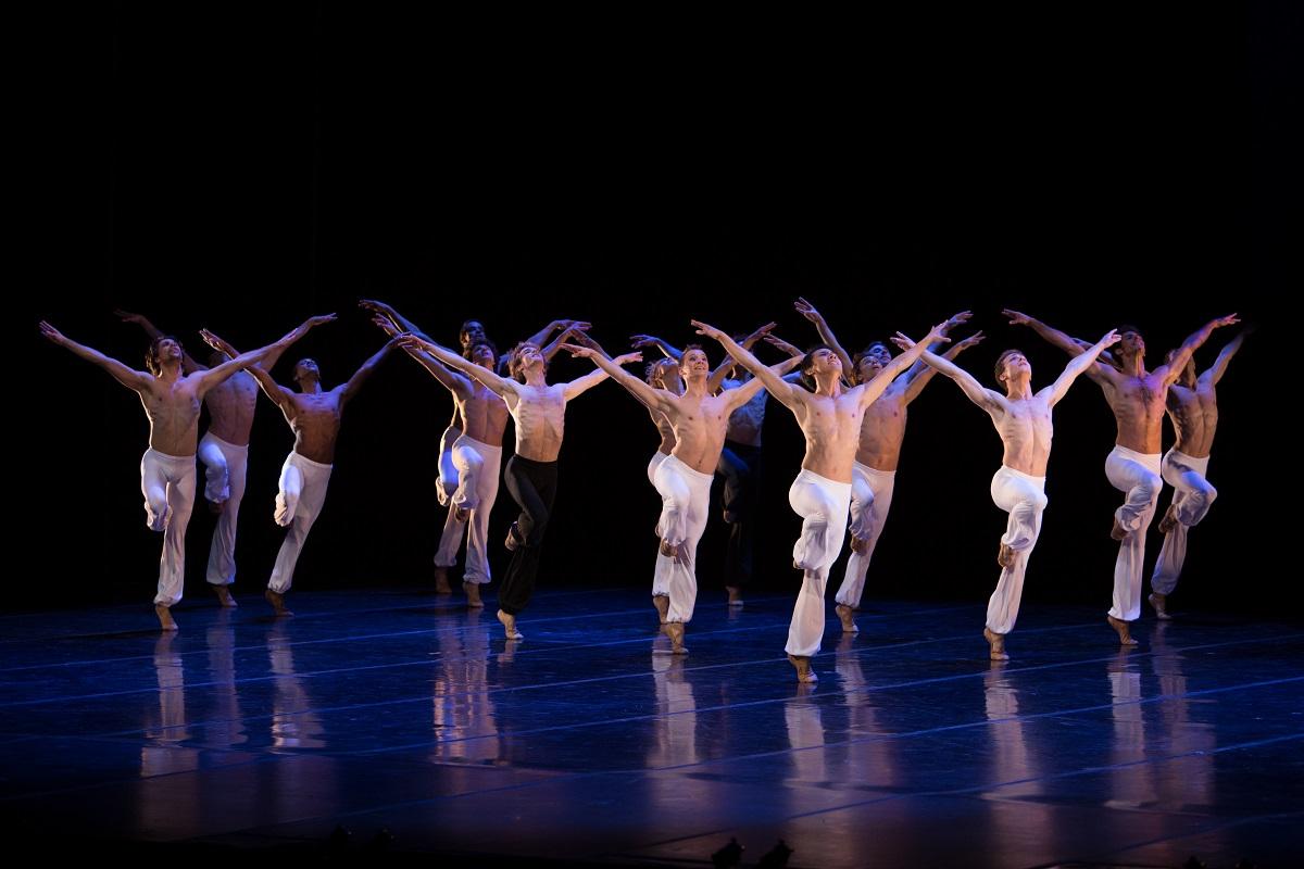 Celebra companie Béjart Ballet se întoarce la București cu un spectacol în premieră