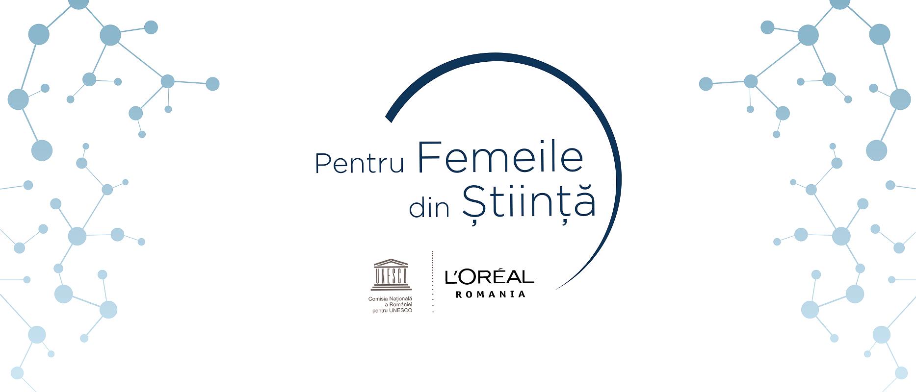 """L'Oreal si UNESCO dau startul inscrierilor in competitia """"Pentru Femeile din Stiinta"""""""