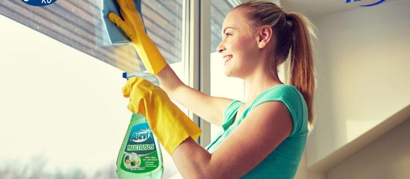 De ce curăţenia ne face mai fericiţi