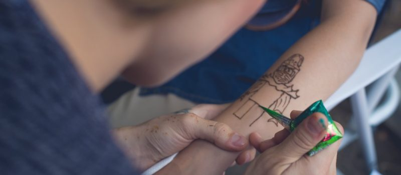 Grădina cu artiști aduce două Târguri de Moși în luna mai