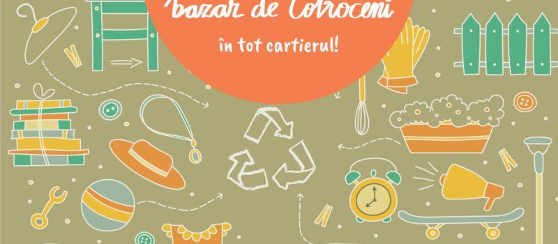 Bazar de Cotroceni