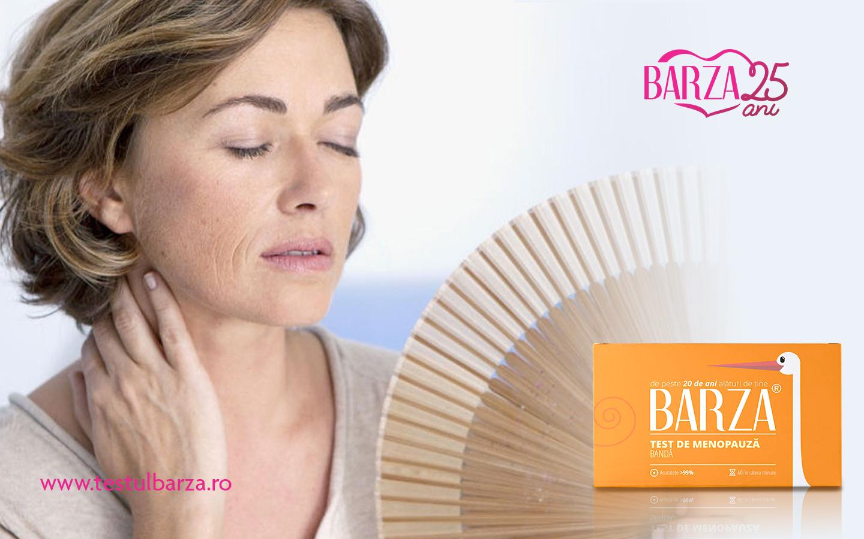 Fertilitatea in preajma menopauzei