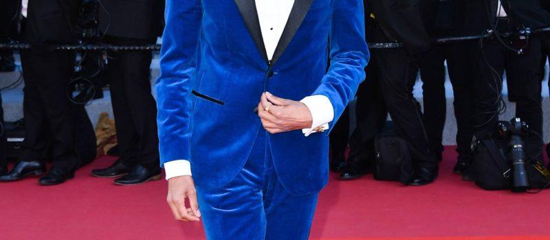 RAHI CHADDA A PURTAT TOMMY HILFIGER LA FESTIVALUL DE FILM DE LA CANNES 2019