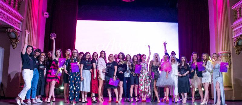 DIGITAL DIVAS 2019 – cea mai mare competitie de premiere a influencerilor din Romania