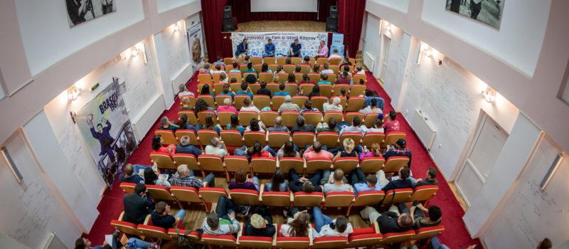 Festivalul de Film si Istorii Rasnov 2019