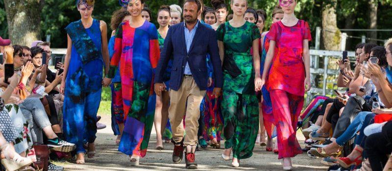 Feeric Fashion Week se aliniază abordării sustenabile în modă
