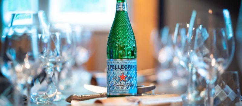 S.Pellegrino aniverseaza 120 de ani printr-o calatorie gastronomica de exceptie