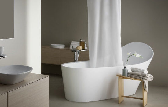 Propria baie devine noul SPA