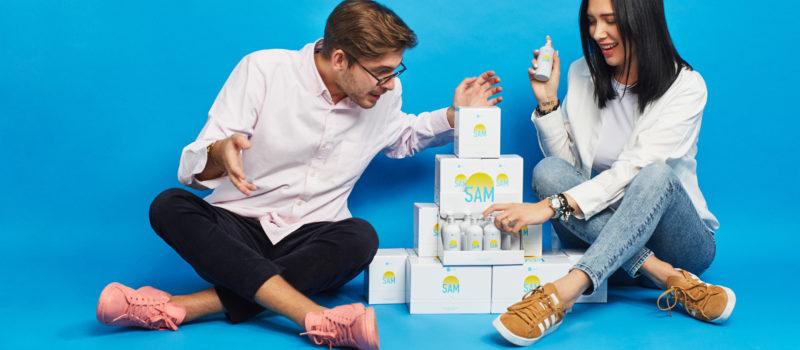 RE:VIVE a lansat 5AM primul produs adjuvant anti-mahmureală