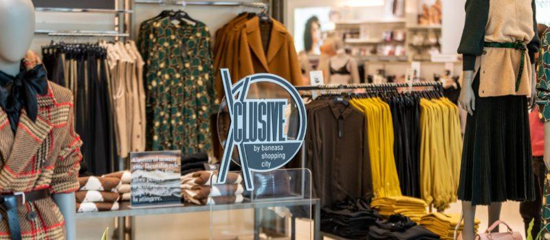 #XCLUSIVE BY BĂNEASA SHOPPING CITY continuă cu lansarea colecției Autograph by Marks & Spencer, disponibilă exclusiv în magazinul din Băneasa Shopping City!