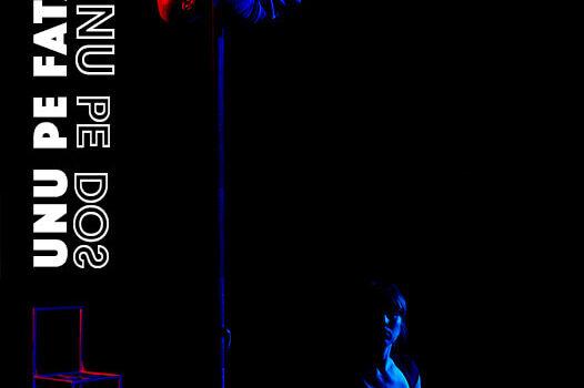 Unu' pe Față Unu' pe Dos – Un spectacol de circ contemporan care face gravitația să dispară