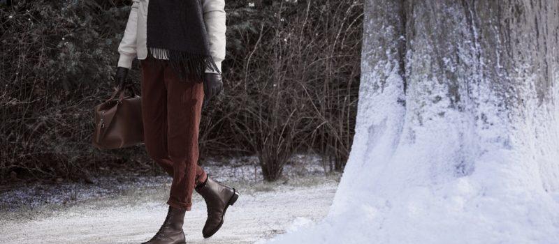 ECCO Thermal Comfort … și goana după cadouri devine o joacă