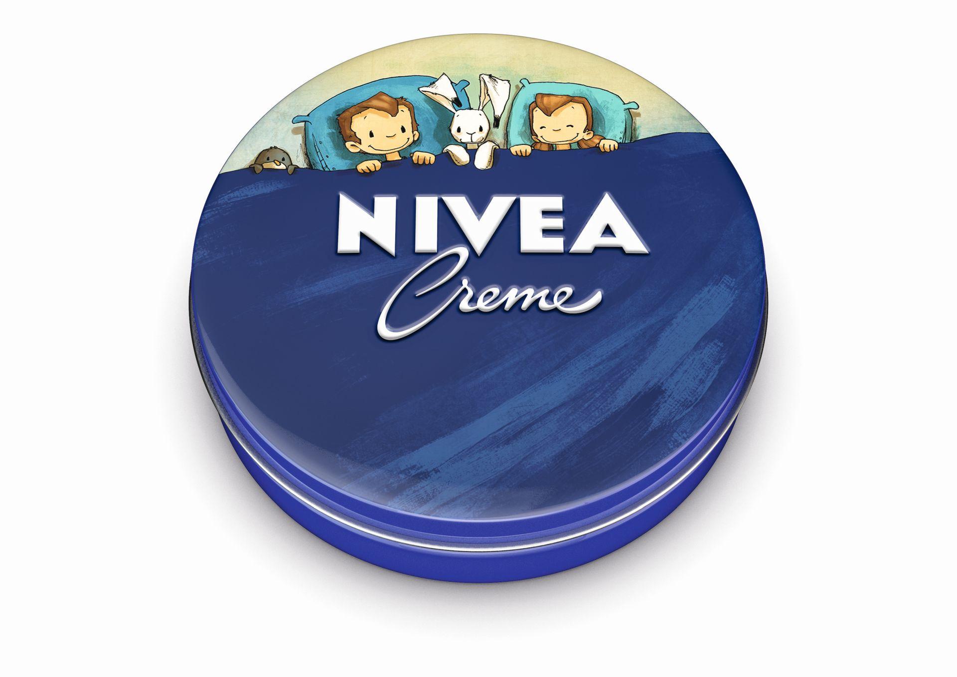Patrunde in lumea fascinanta a povestilor NIVEA